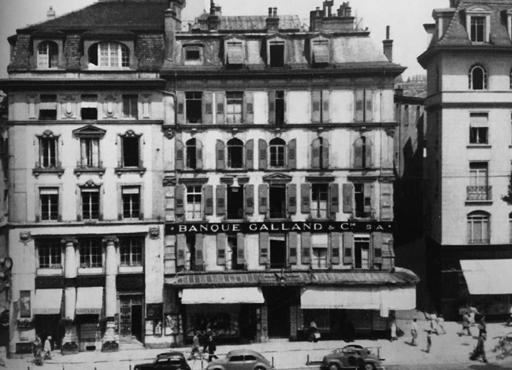 Banque Galland