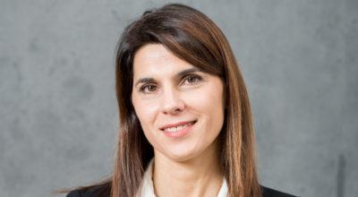 Béatrice Aujouannet, directrice du développement commercial