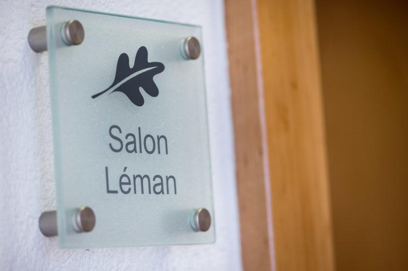Salon Lausanne.