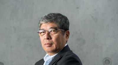 profil Yasunobu Higuchi