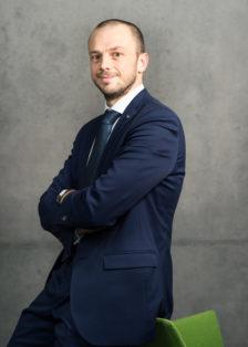 Vincent Arnal