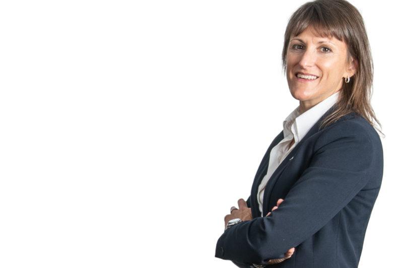 Michèle Frutiger, Head of Private Client Neuchâtel