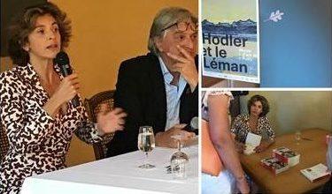Anne Nivat & Hodler