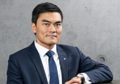 profil Ed Yau