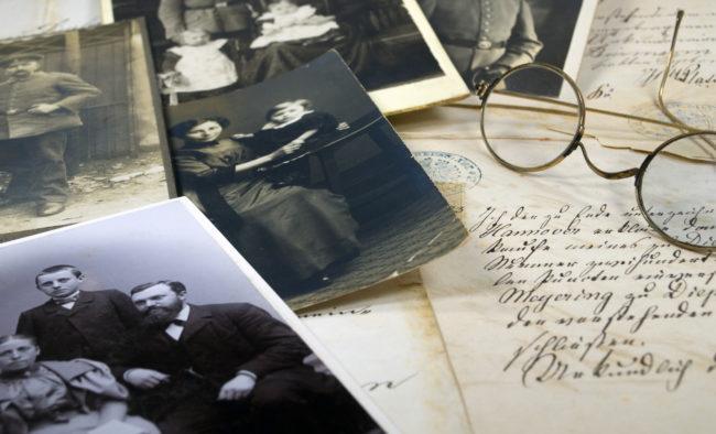 Testament et héritage