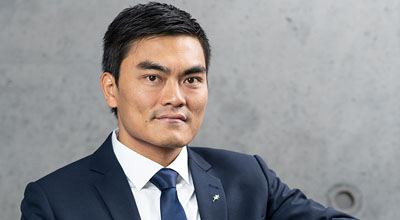 Ed Yau, un nouveau spécialiste des marchés asiatiques chez Piguet Galland