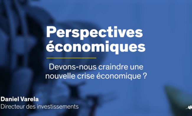 Perspectives éco_crise économique