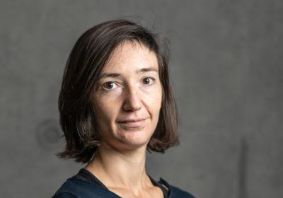 profil Claudia Dorsaz