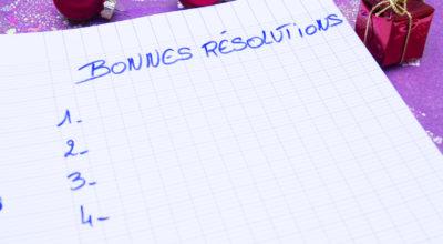 Bonnes résolutions 2019 : je réfléchis à la transmission de mes biens et je planifie ma succession !