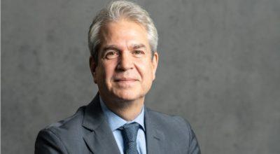 Eric Favre, un nouveau conseiller en patrimoine pour Piguet Galland