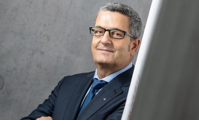 Gérard Scheidegger
