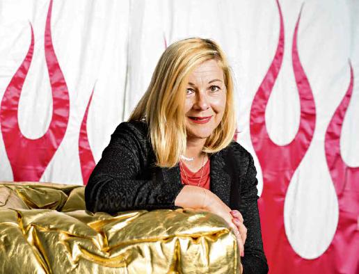 Catherine Cornu_reponsable Marketing et Communication et sa passion pour les vins