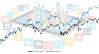 Smart Cities : notre certificat d'actions a le vent en poupe en 2019