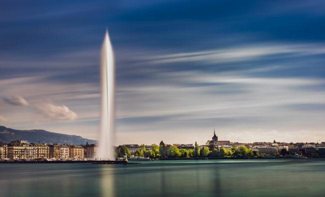 Geneva long exposure