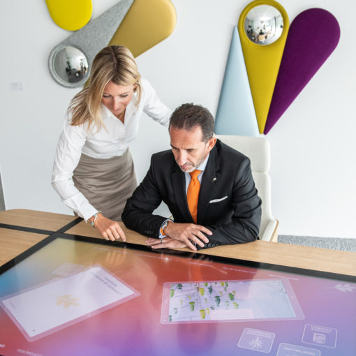 Piguet Galland avance à grand pas dans l'ère digitale