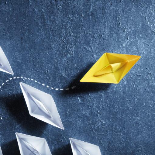 Prévoyance professionnelle : faut-il jouer collectif ou personnel ?