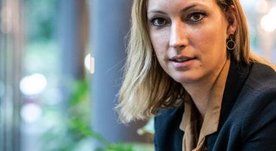 Victoria Mazzone rejoint l'équipe du conseil patrimonial de Piguet Galland