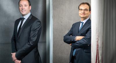 Deux directeurs pour la succursale lausannoise